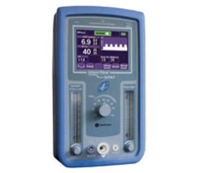 Carefusion Infant Flow CPAP SiPAP System | Respiratory | Infant, Flow