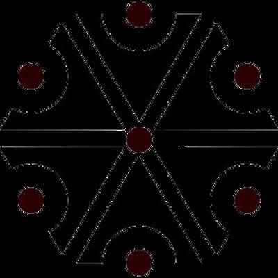 Symbol Peruna Thundermarks Perun Był Bogiem Wojowników I