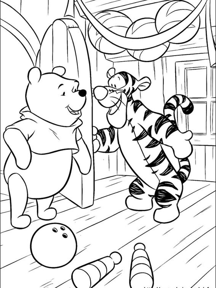 Winnie The Pooh Coloring Pages Printable Free Coloring Sheets Cartoon Coloring Pages Disney Coloring Pages Summer Coloring Pages