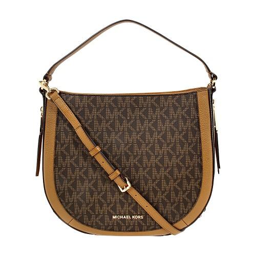 887058fdd024 Michael Kors Julia Ladies Small Leather Shoulder Bag 35T7GJQL2B ...