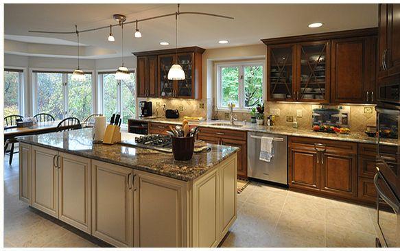 Kitchen Remodeler Washington DC MD Maryland Northern VA Virginia