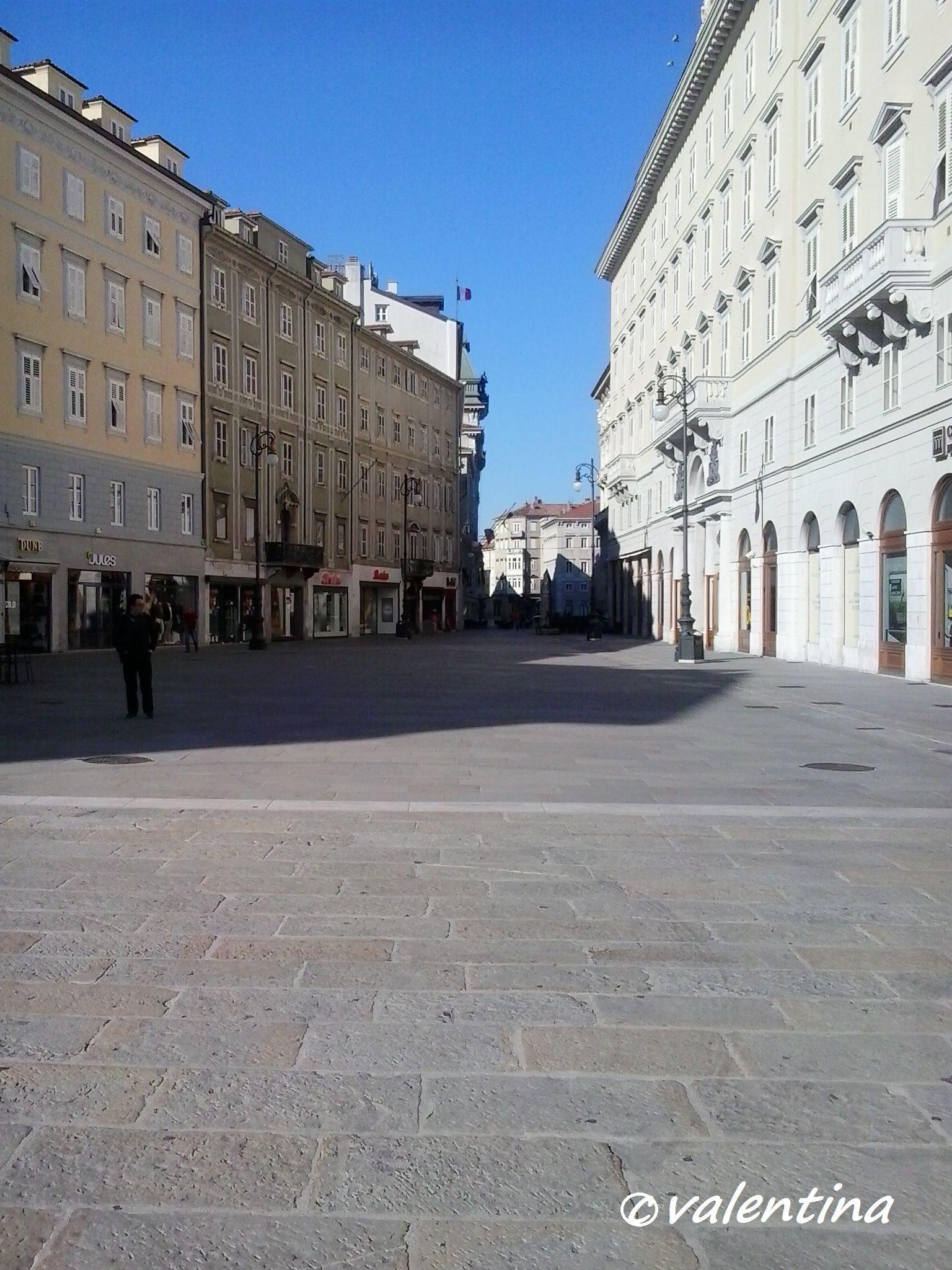 Entra sul portale dell arte Liberty in Italia italialiberty e scopri edifici Art Nouveau a Trieste СтиРь Модерн