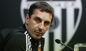 Valencia v Barcelona: Copa del Rey semi-final second leg  live!