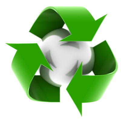 Recycle Logo This Logo Is Memorable Every Time This Is On A Trash