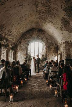 18 Ideas Unique Wedding Venues | Wedding Forward