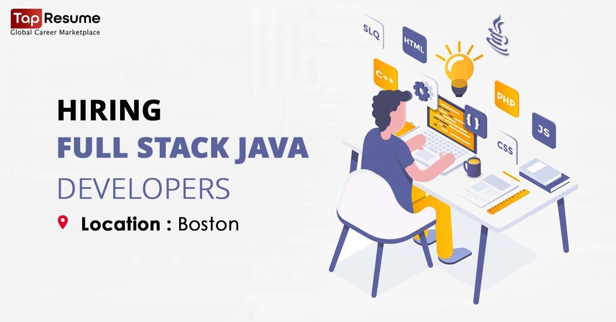 Tech Stack Job
