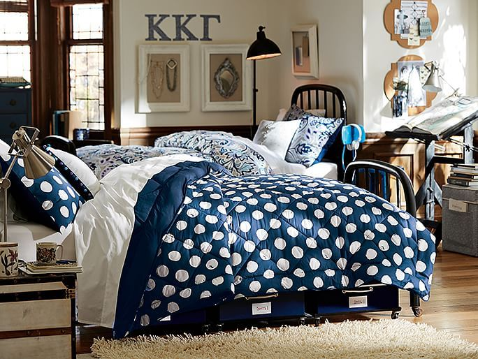 Dorm Room Ideas For College Students Pbteen Dorm