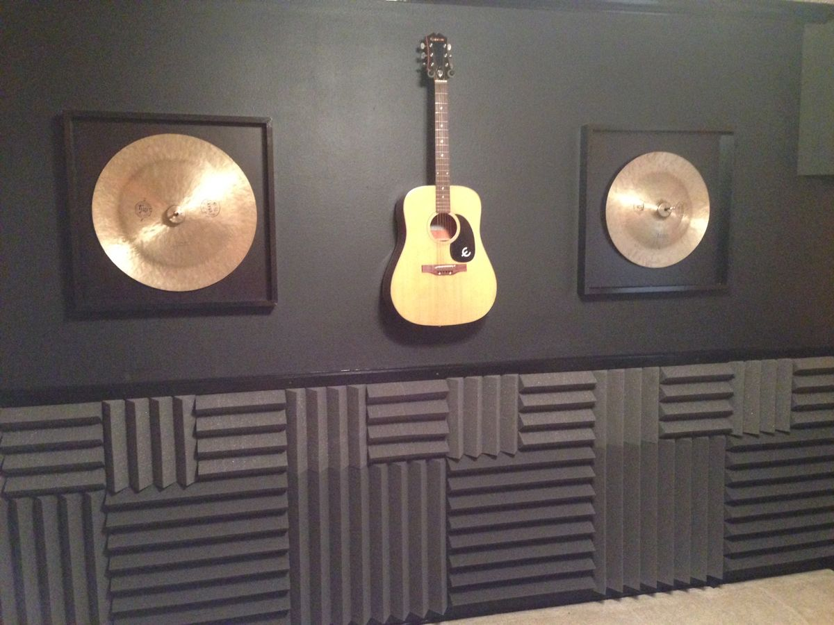 Cymbal Storage and Display DIY DRUMMERWORLD OFFICIAL
