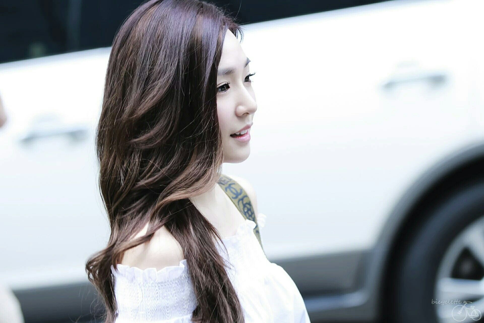 Tiffany Hwang Girls Generation SNSD