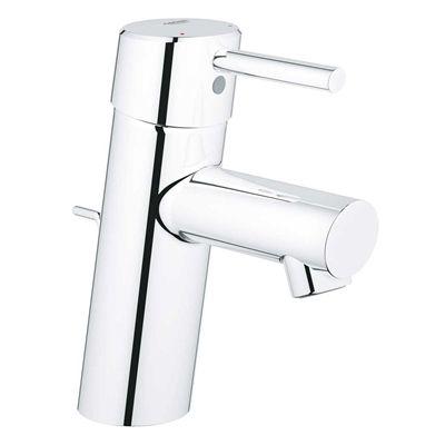 Grohe 34270en1 Concetto Single Lever Bath Faucet Lavabo Robinet Lavabo Mitigeur Lavabo
