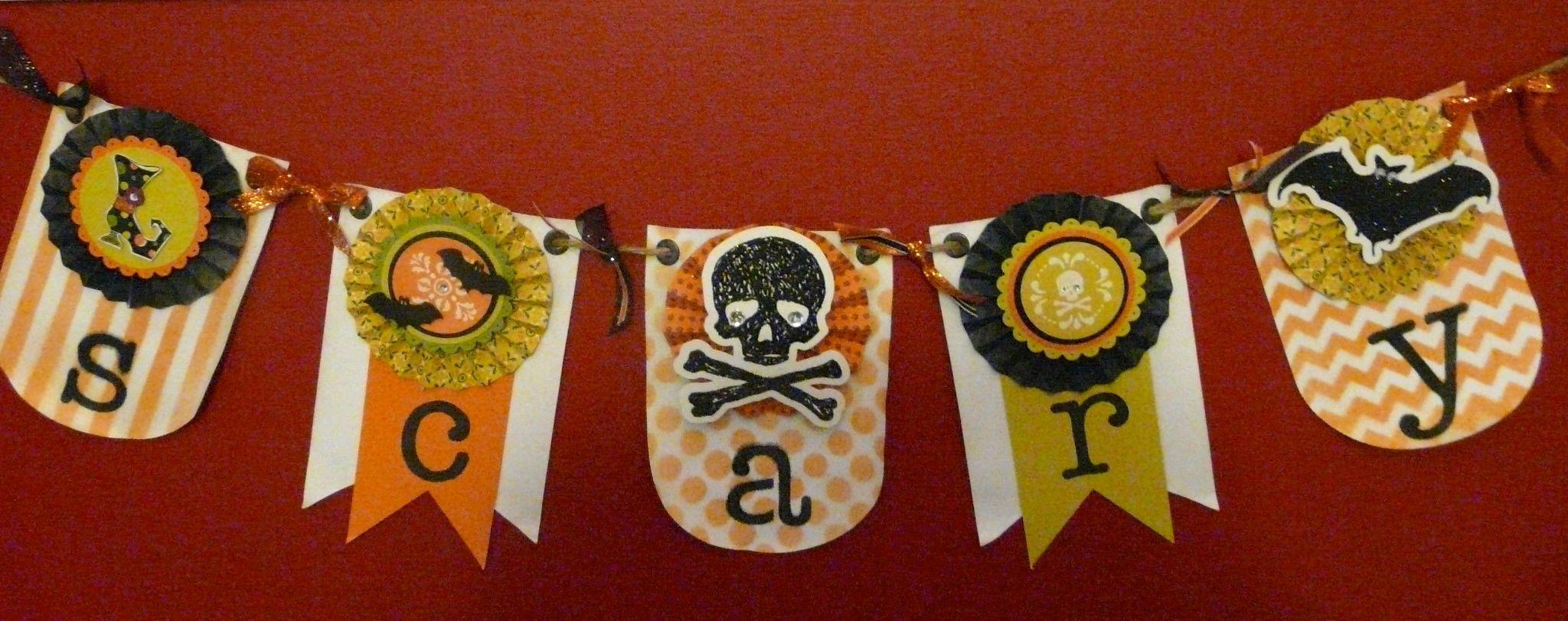 p1050733.jpg 2,048×812 pixels Halloween banner, Banner