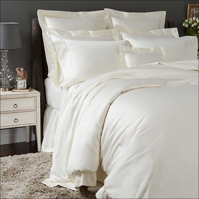 Charming Expensive Bed Linen #ModernBedSheets