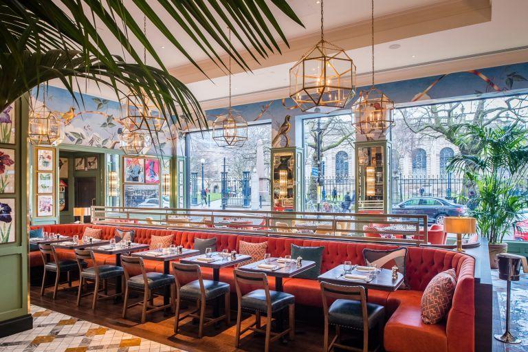 45 Valentine Day Design For Romantic Restaurant Restaurant