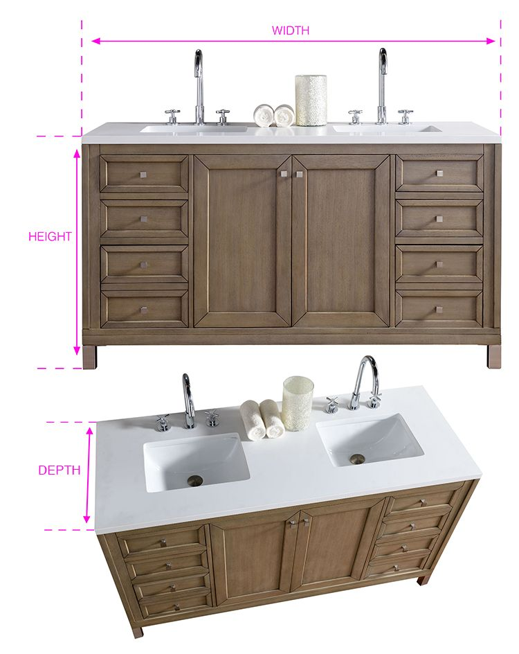 How To Choose The Right Vanity For Your Bathroom Bathroom Vanity