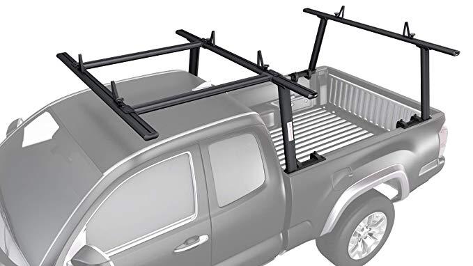 aa racks model apx25 e aluminum pickup