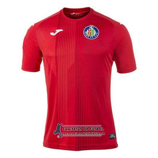 66357ad9433a6 Comprar replicas camiseta Getafe 2ª 2017 2018 baratas - Tienda camisetas de  futbol 2018