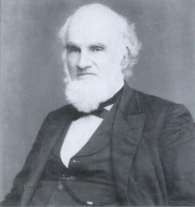 Jonathan Blanchard-Pastor and abolitionist, an outspoken opponent of secret societies, he headed one of the first churches in the Cincinnati area to be integrated.