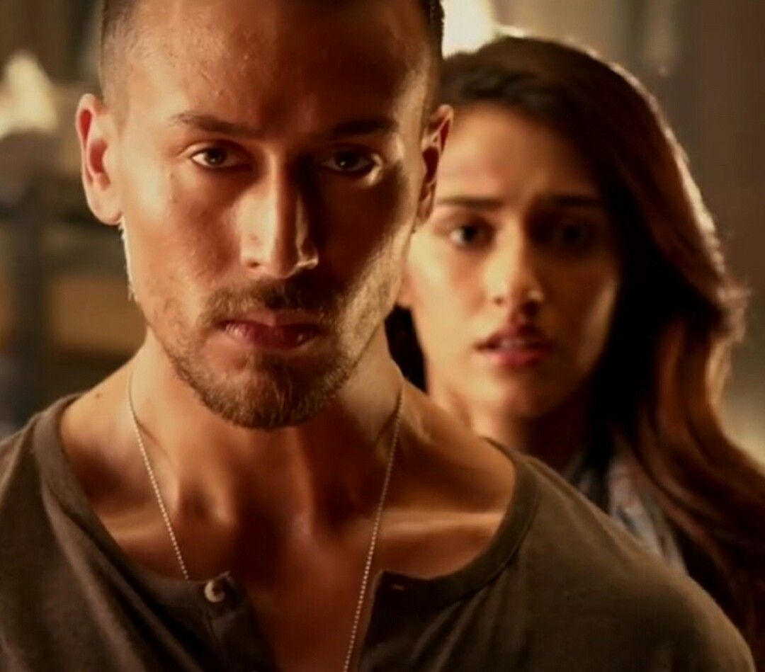 Baaghi 2 Starrer Couplet Tiger Disha Tiger Shroff 2 Movie Download Free Movies Online