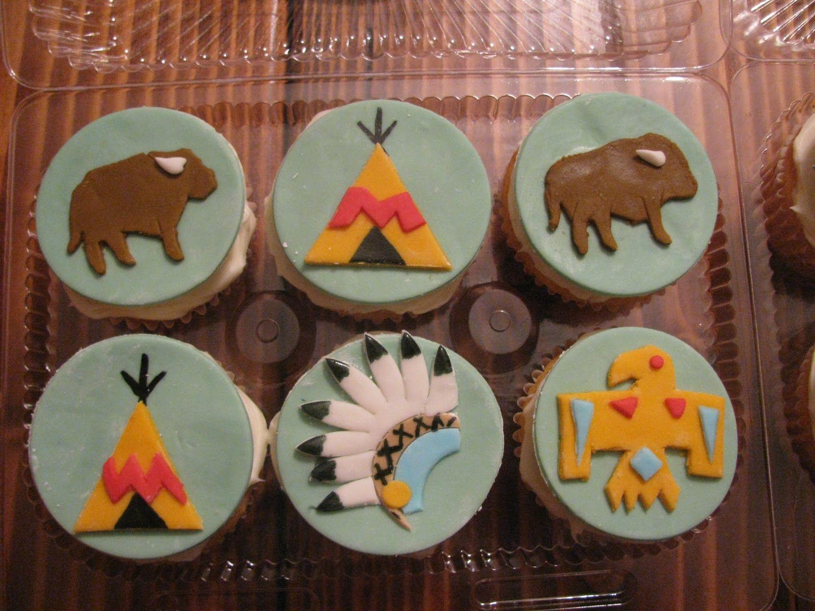 Native american themed cakes native american cupcakes albrecht