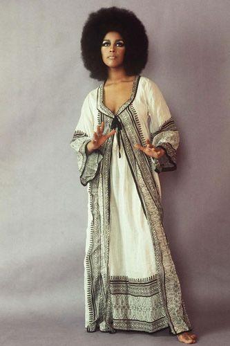 30 Sixties Style Icons | Marsha Hunt