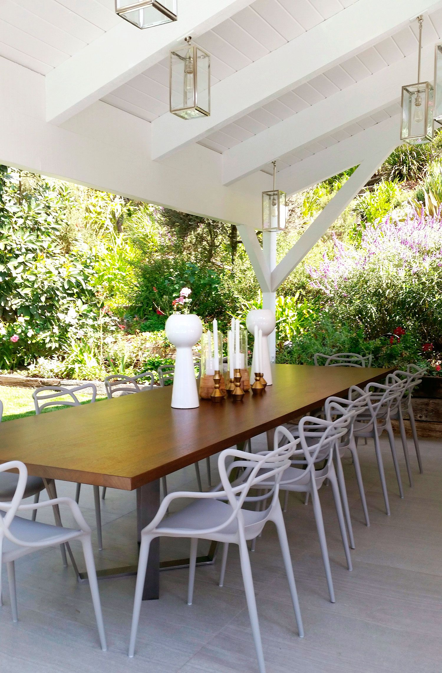 Pop Culture in Southern California  Rue  Outdoor Spaces