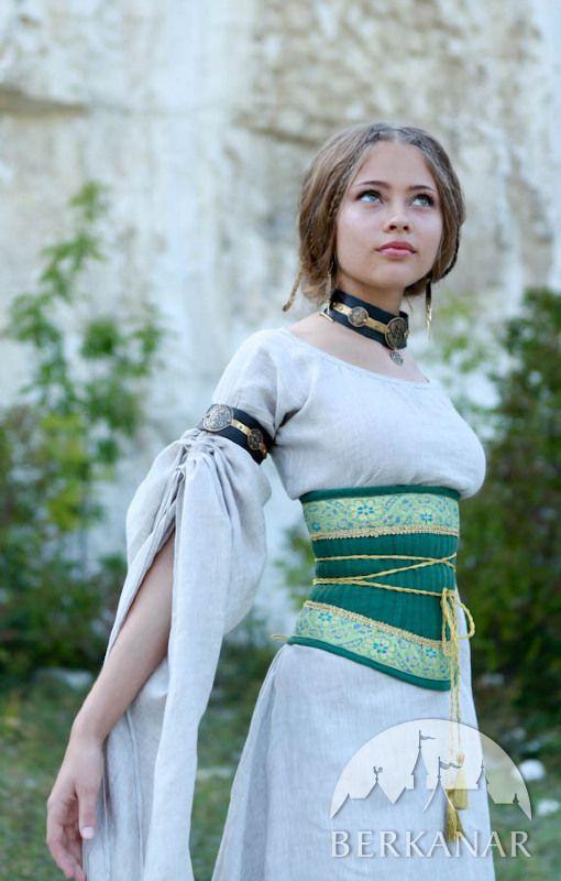 V-Ausschnitt Gothic Viktorianischen Prinzessin Renaissance Bodenlanges Kapuzenkleid Cardith Damen Langarm Mittelalter Kleid Hexenkost/üm Umh/änge Vampir Umh/änge