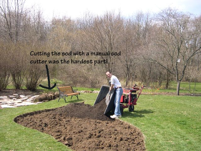 Add Interest With Berms Landscaping Berm Ideas Front Yard Landscaping Outdoor Landscape Design