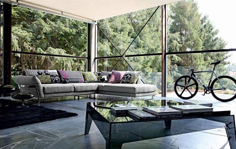 Canape Design Sofa Fauteuil Roche Bobois Divan Salon Contemporain Tapis De Sol Roche Bobo Modern Patio Furniture Modern Room Decor Modern Furniture Living Room