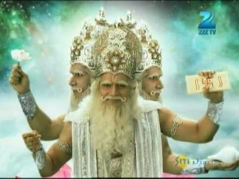 Ramayan - Episode 1 - 12th August 2012 | jai