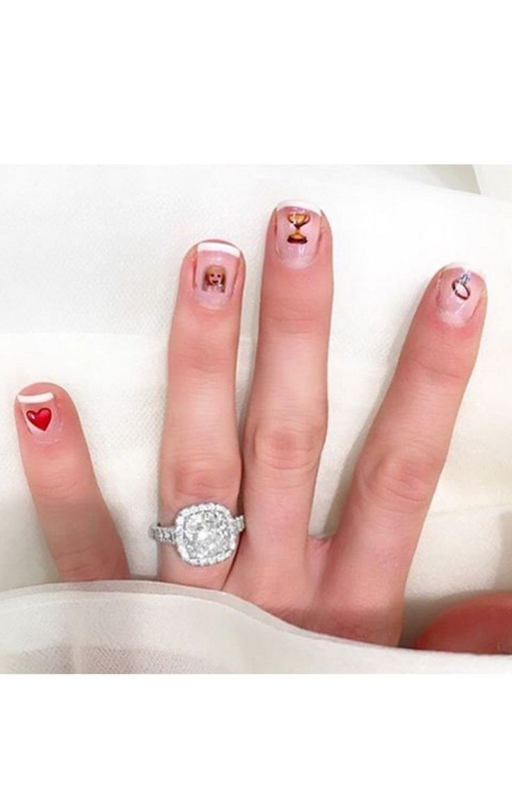 Engagement Rings 2017/ 2018 - The #smpringselfie Hall Of Fame ...