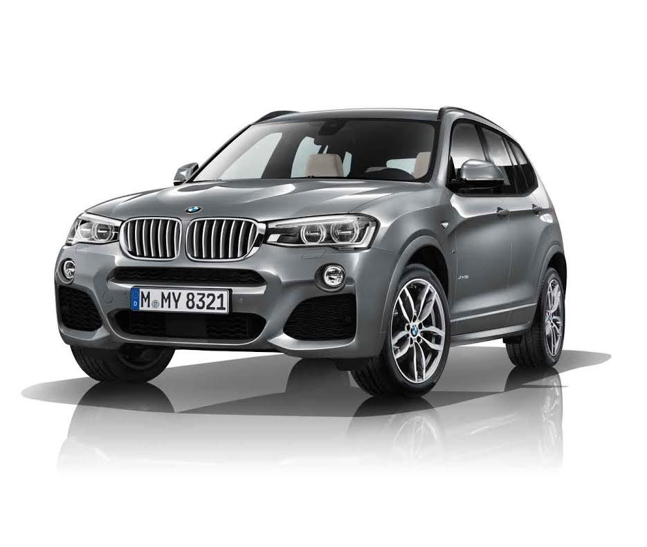 Bmw X3 Xdrive30d M Sport Launched In India Price Rs 60 Lakh A2z