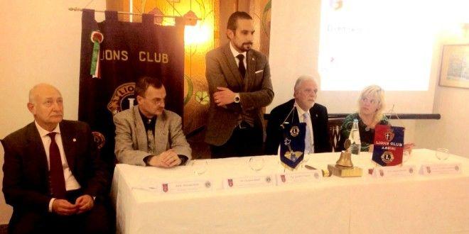 Ludopatia, ne ha discusso il Lions Club di Assisi - Assisi oggi - Notizie da Assisi