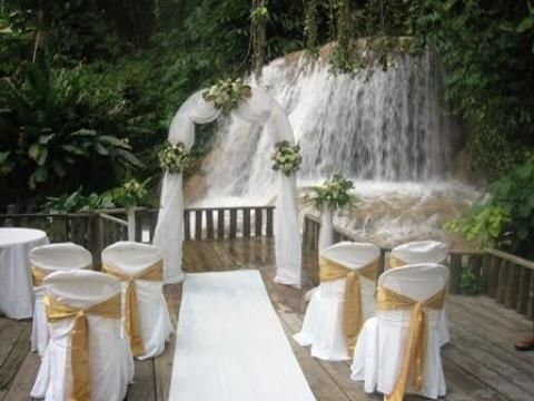 Wedding Locations In Jamaica Ocho Rios Vacation Als Other Tropical Weddings