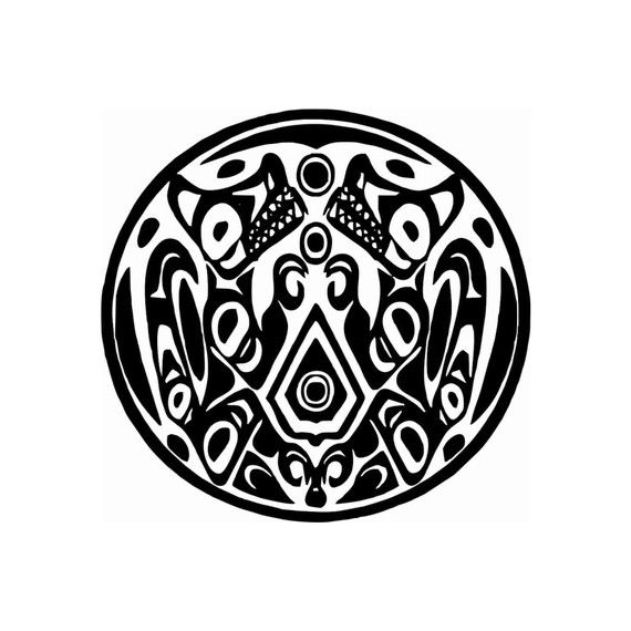 Twilight Fans Jacob Black Quileute Wolf Pack Tattoo Rubber Stamp With Tatuajes De Crepusculo Tatuaje De Manada De Lobos Tatuajes De Lobos