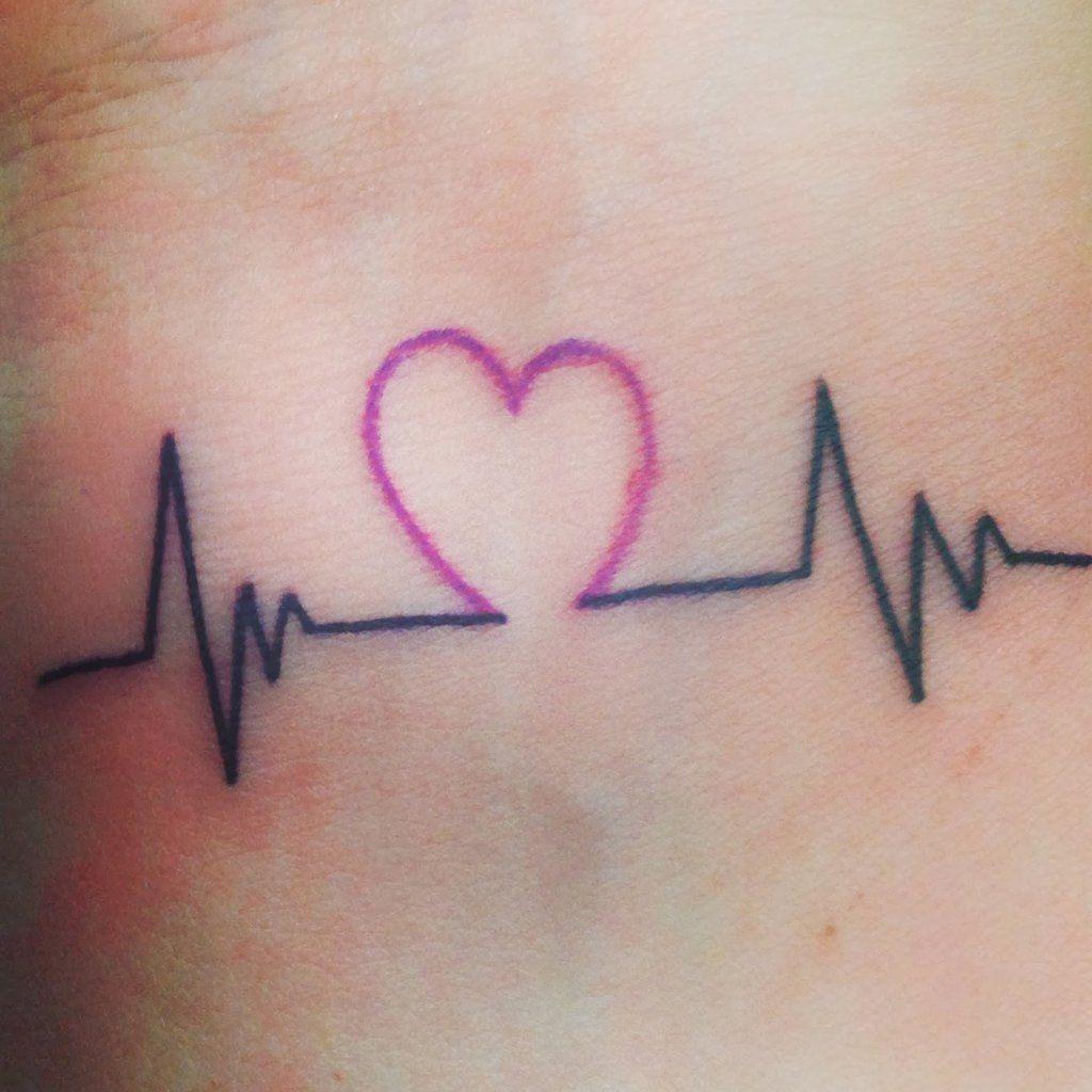Awesome Live Life Love Tattoo Small Wrist Design Ideas Word Tattoos Heartbeat Tattoo Heart Tattoo Designs