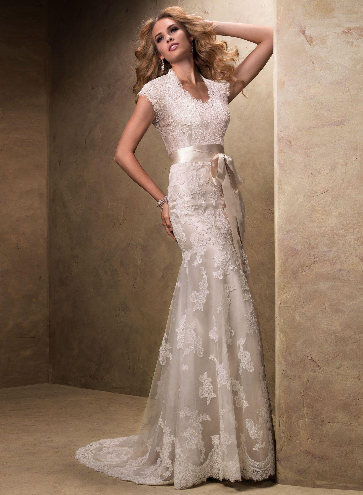 Maggie Sottero Wedding Dresses   Novios y Ropa
