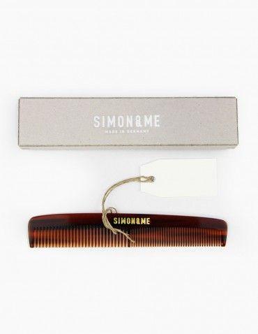 The Gents Comb by SIMON&ME xmas gift idea | por homme