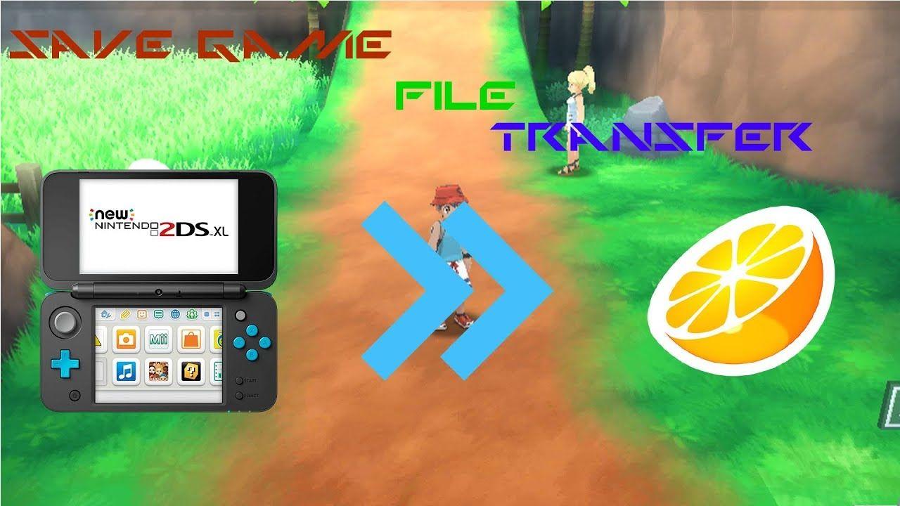 3ds emulator cia files