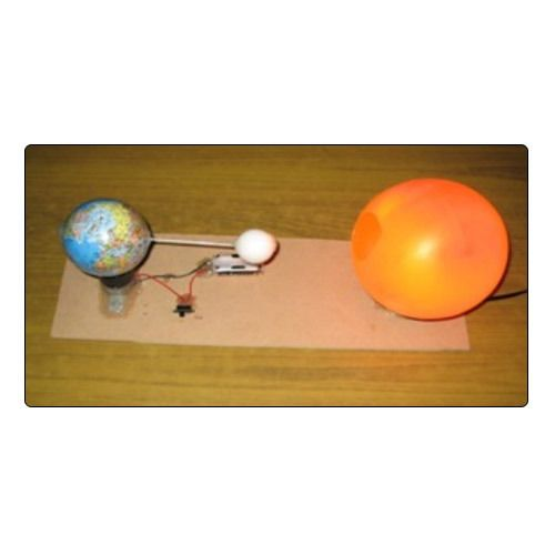 lunar eclipse model Gallery | Eclipse de luna, Eclipse ...