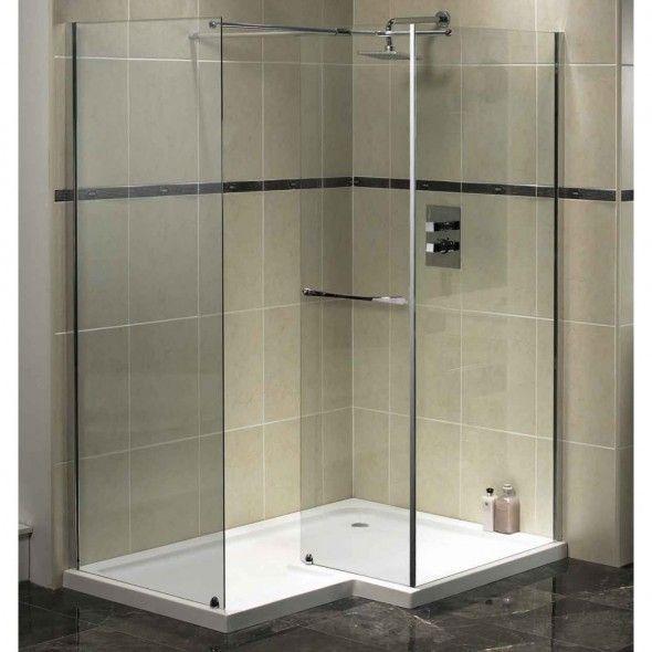 Prefab Shower Stall Units · Walk In Shower EnclosuresIdeas ...