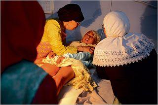 Día 182 Mutilación Genital Femenina