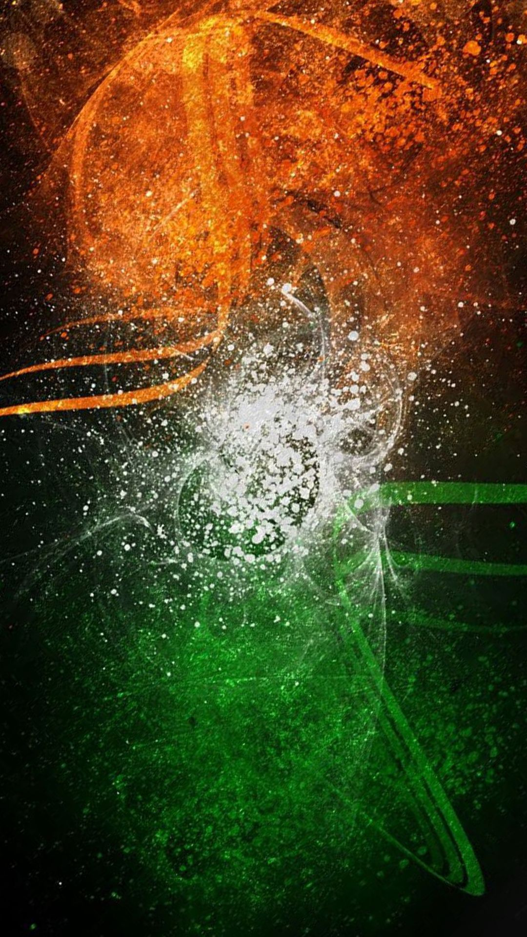 India Flag For Mobile Phone Wallpaper 17 Of 17 Artistic Tricolor