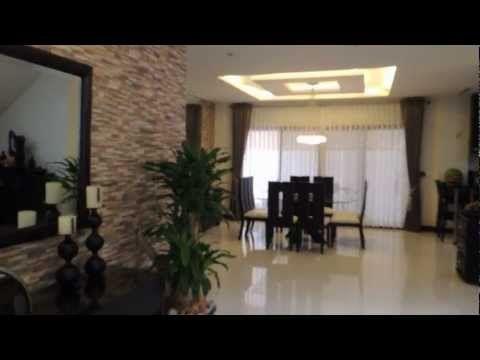 ▷ Modern Zen House and Lot (HD) - YouTube | weyhe | Pinterest ...