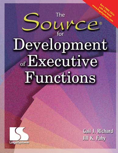 Development of Executive Functions (haven't read it, but interested)