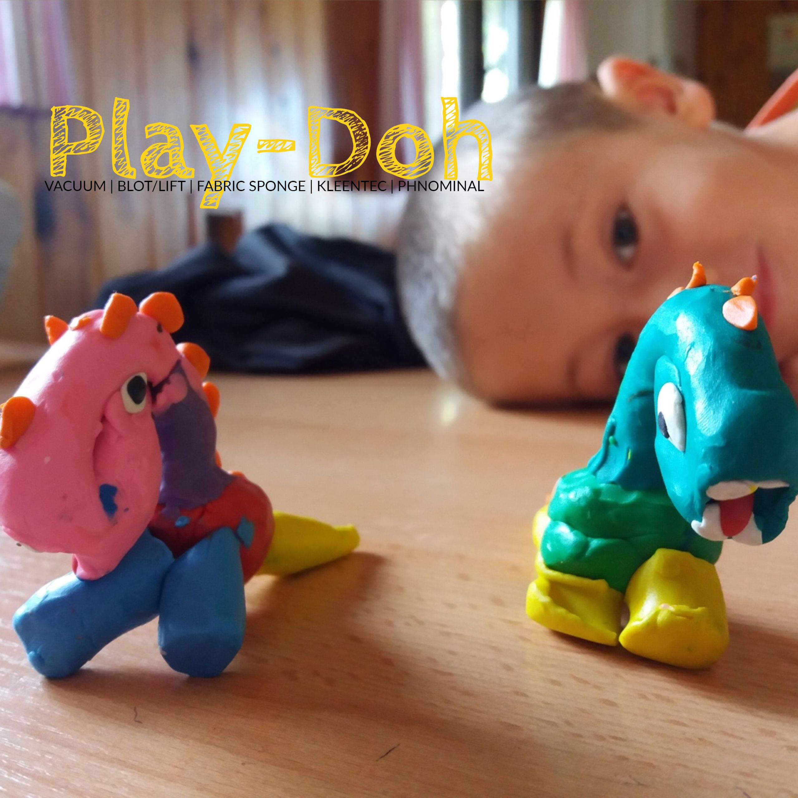 If You Have Children You Surely Know The Horror Of Finding A Play Dough Dinosaur Crushed Into Your Rug Stain Removal Guide Stain Remover Cleaning Upholstery