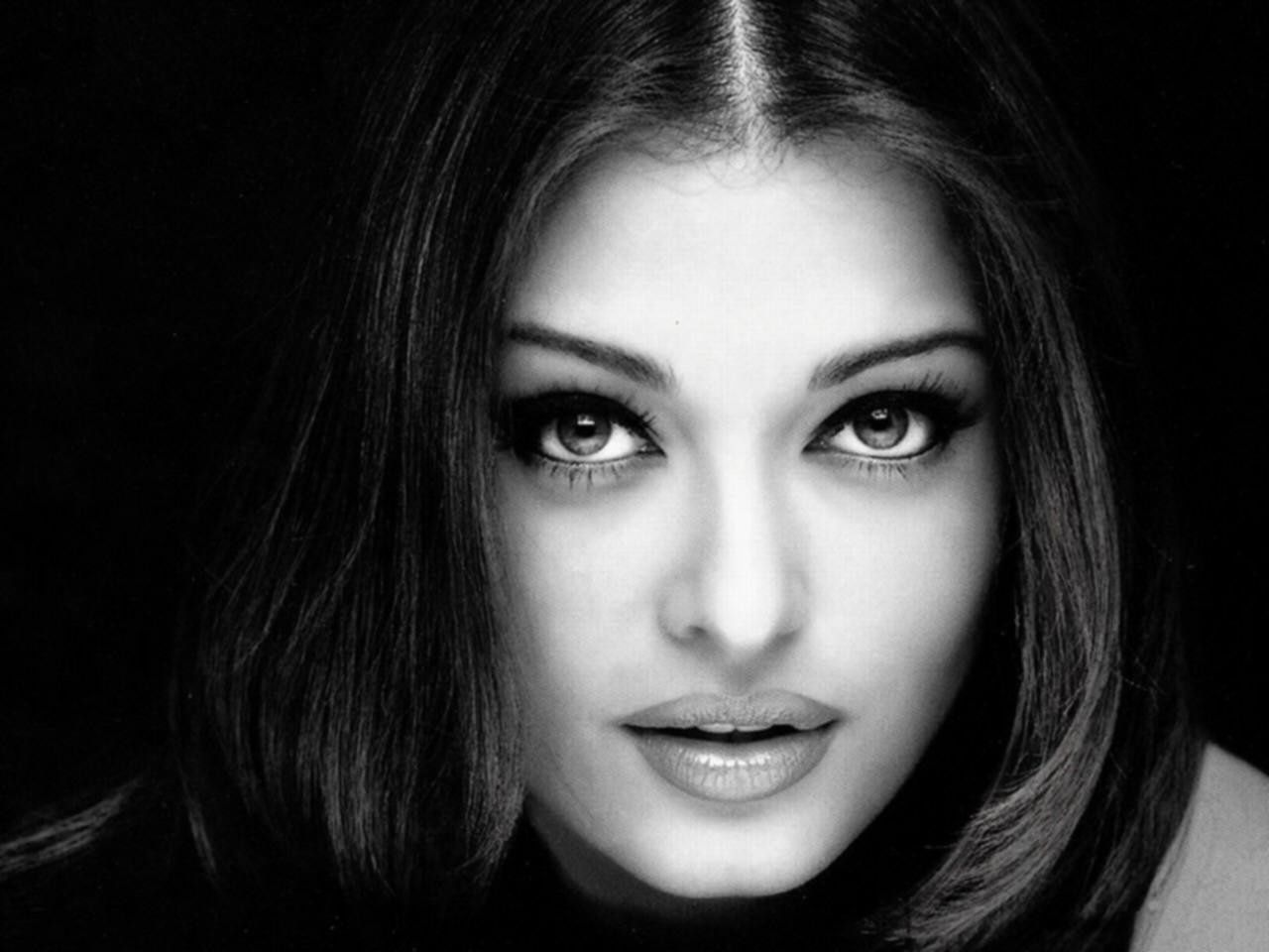 Gorgeous Most Beautiful Eyes Aishwarya Rai Beautiful Eyes