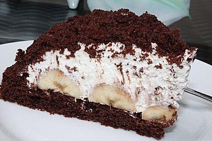 Maulwurfkuchen #donutcake