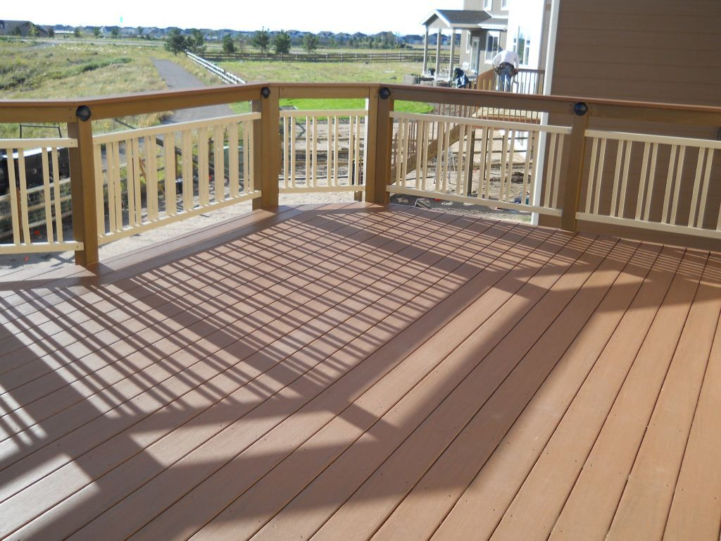 Composite Decking Outdoor Stairs Wood Patio Builders Outdoor Stairs