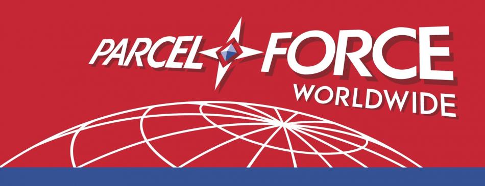 Parcel Force Logo | Parcel, Woocommerce, Service logo