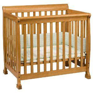 Davinci Kalani Mini Crib And Still Converts To A Toddler Bed 145 On Amazon Mini Crib Cribs Bed